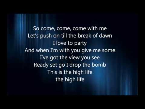 Sia ft. Rihanna - Beautiful People (Lyrics)