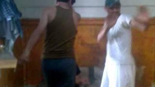 balti dance musa & zakir