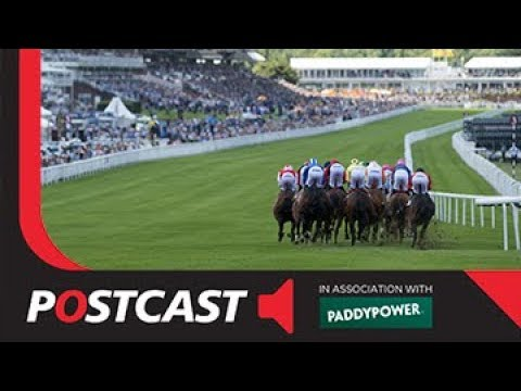 Postcast: Glorious Goodwood Day One | Galway Betting Preview