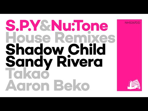 S.P.Y -  Guidance (feat. Total Science) [Shadow Child Remix]