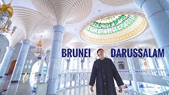 🇧🇳 7 MUST-SEES in BRUNEI DARUSSALAM