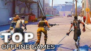 Top 10 Best Offline Android Games To Play Without Internet 2019