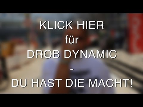 RAPutation RUNDE 3: Drob Dynamic - Du hast die Macht! (STAFFEL 1)
