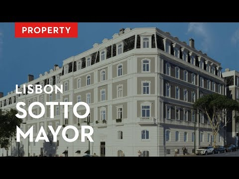 Avenidas Novas - SottoMayor - Lisbon Property for Sale