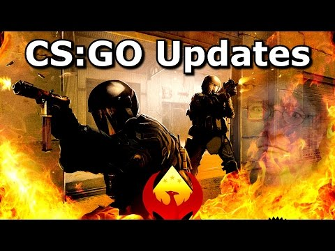 "3kliksphilip - ""CS:GO doesn't need major updates"""