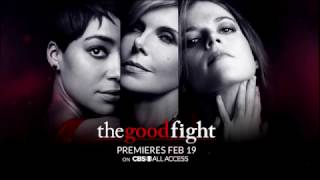 The Good Fight season 1 trailer [CBS All Access]