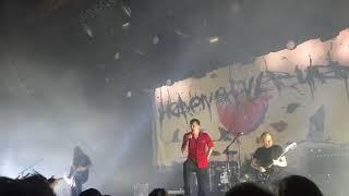 Heaven Shall Burn - Corium (live) @ TivoliVredenburg Utrecht 20-03-2018
