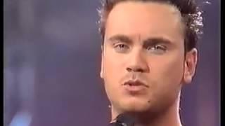 NEK Laura non ce (Live German TV)