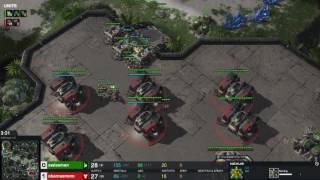 S1 Round 1 Game 2 [KYLE2]obamasmom vs [KYLE]swissman