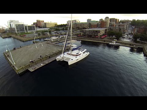 09 - Cruising Nova Scotia