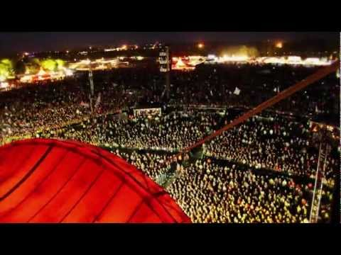 See you at Roskilde Festival 2013 (Extended version)