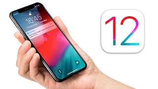 iOS 12.0.1 Review