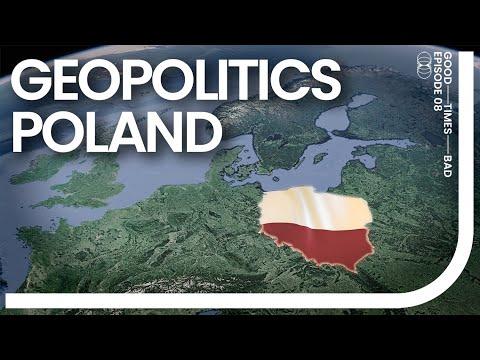 Geopolitics - Poland