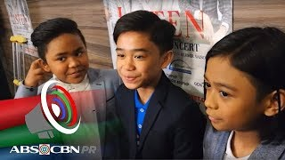 TNT Boys to join an international talent competition