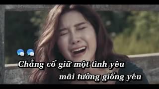 Karaoke Dieu Dai Dot Trong Tinh Yeu vn Tuan Hung