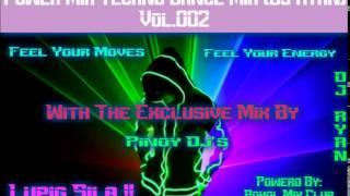 POWER MIX TECHNO DANCE MIX 2014  VoL.002