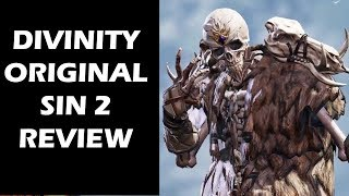 Divinity Original Sin 2 Review - The Final Verdict