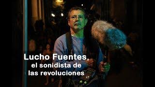 Sonidista de cine con más experiencias en Centroamérica