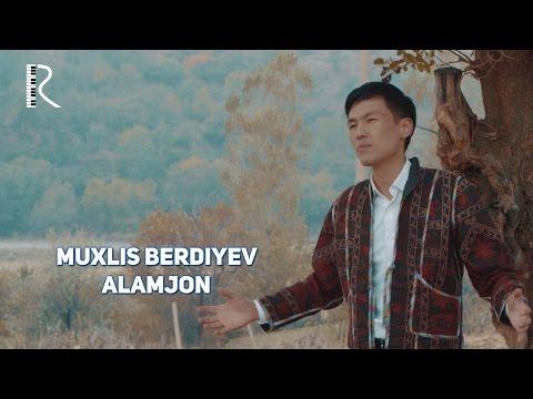 Muxlis Berdiyev - Alamjon | Мухлис Бердиев - Аламжон #UydaQoling