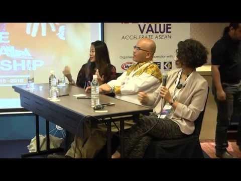 GIPVC2015 # Social enterprise - The Value of IP to NGOs