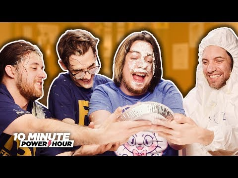 Newlywed Game Vs Supermega Punishment Edition Ten Minute