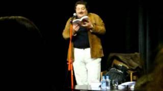Дмитрий Быков (1). Стих об Украине