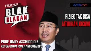Download lagu Blak-blakan Prof Jimly 'Jangan Hadapi Habib Rizieq Seperti Mau Perang'