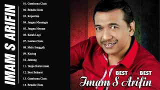 Top Hits -  Imam S Arifin Full Album Lagu Dangdut