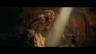 Геракл (2014) трейлер
