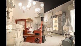 видео Аксессуары для детской мебели