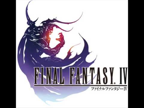 Final Fantasy IV Ds Ost  - The Big Whale