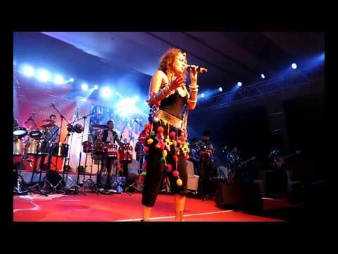 Pari Hu Main Song | Singer Falguni...
