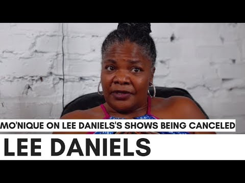 Mo'Nique On Lee Daniels's Shows Getting Canceled: