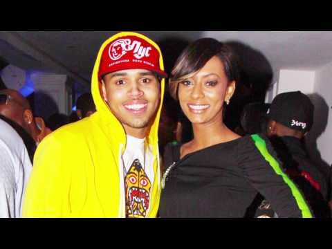 Chris Brown - Maniac (The One I Love) feat. Keri Hilson