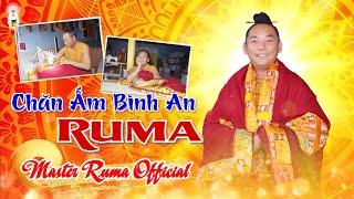 CHĂN ẤM BÌNH AN RUMA | Món Quà Thủ Công Minh Sư Ruma Gửi Đến Muôn Sinh | Master Ruma Official