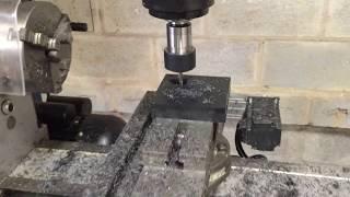 HQ500 Adendorff CNC Conversion 3
