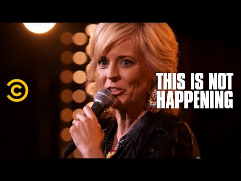 This Is Not Happening  Maria Bamford  Psych Ward  Uncensored