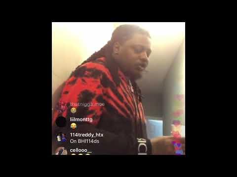 FBG Duck Talks Lil Durk, Opps, BlackBalling, Chicago Legends, Making Chicago Better