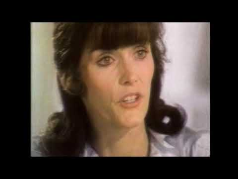 Margot Kidder, Lois Lane of 'Superman,' discusses battle with mental illness in 1999 appearance