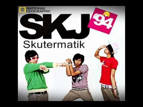 Tajiemalela Skj 94 - Skutermatik.