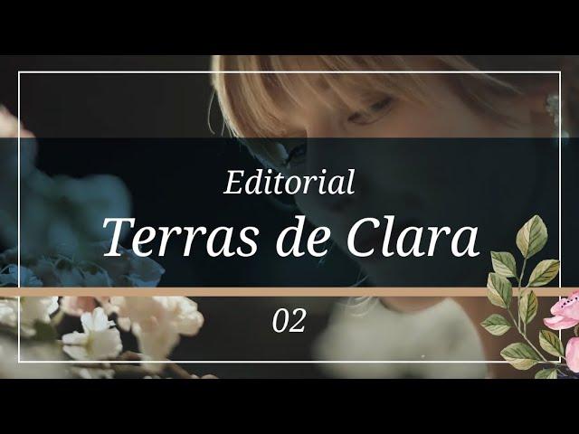 Editorial Terras de Clara