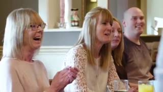 Toby Carvery & Heart reunite long lost brothers – full version with subtitles