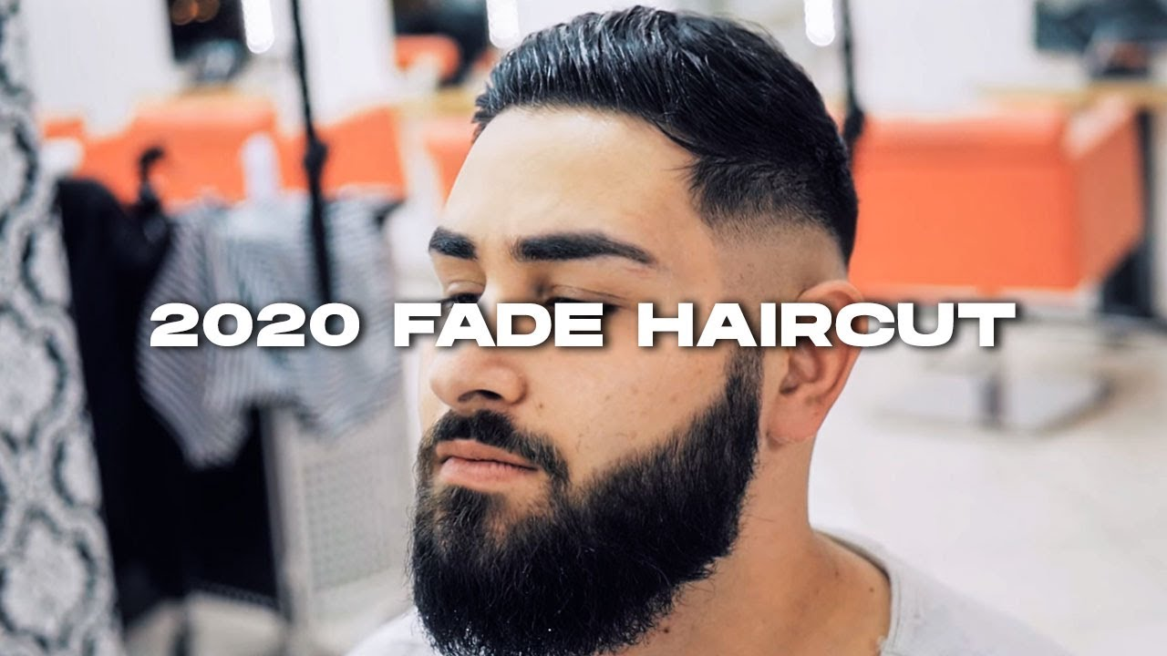 2018 Skin Fade Haircut Styleturanlars Barbershop Shot On Lumix