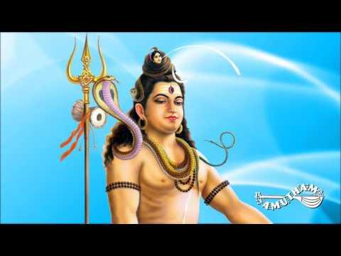 Cantracekara Astakam- Shiva Geethanjali -Maalola Kannan & Bhakthavatsalam