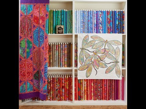 A Quilter's Corner