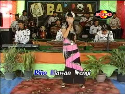 Campursari BALISA  - Pacobaning Urip