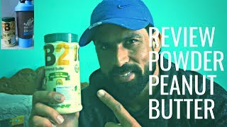 PB2 - Powder Peanut Butter Full Review and Fat Loss Diet