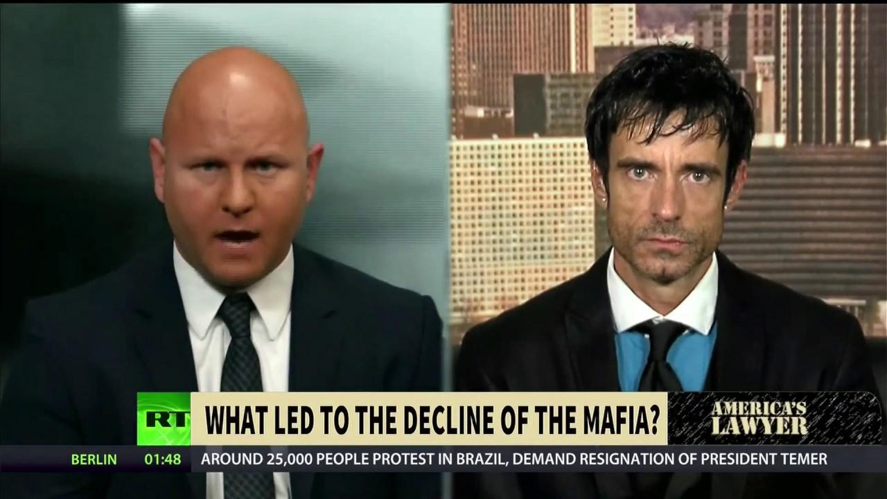 Die Mafia Heute
