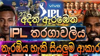 The ways of watching IPL live starting today onwards - live streaming apps