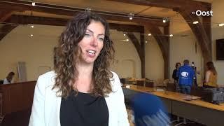 Coalitieakkoord Zwolle: plaats voor nieuwe windmolens in Tolhuislanden